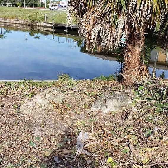 803 Sw 40th Terrace, Cape Coral, Fl 33914