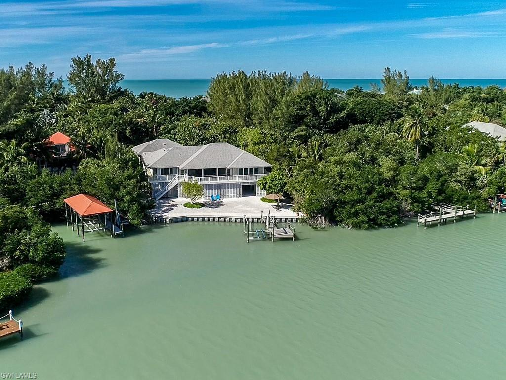 For Sale in METES AND BOUNDS CAPTIVA FL