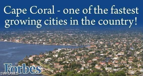 828 Sw 4th Street, Cape Coral, Fl 33991