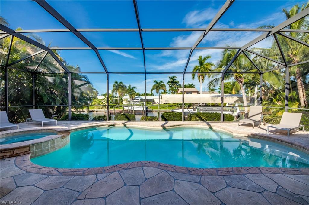 5222 Tamiami Court, Cape Coral, Fl 33904
