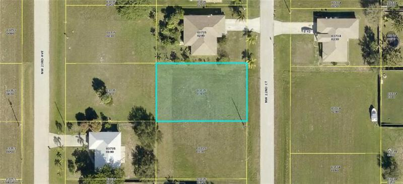 300 Nw 22nd Court, Cape Coral, Fl 33993