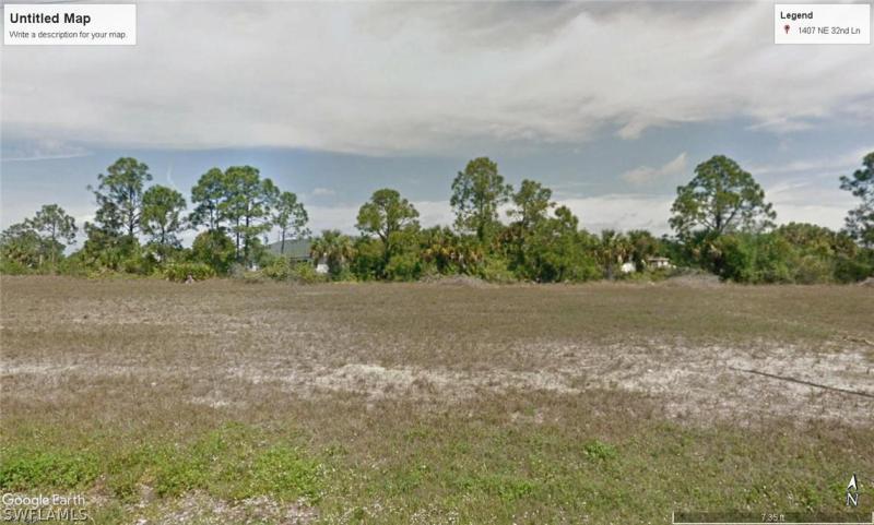 1407 Ne 32nd Lane, Cape Coral, Fl 33909