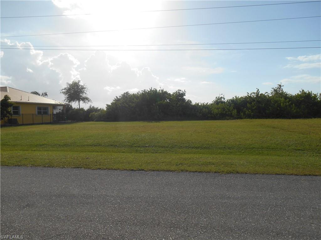 1216 Nw 34th Avenue, Cape Coral, Fl 33993
