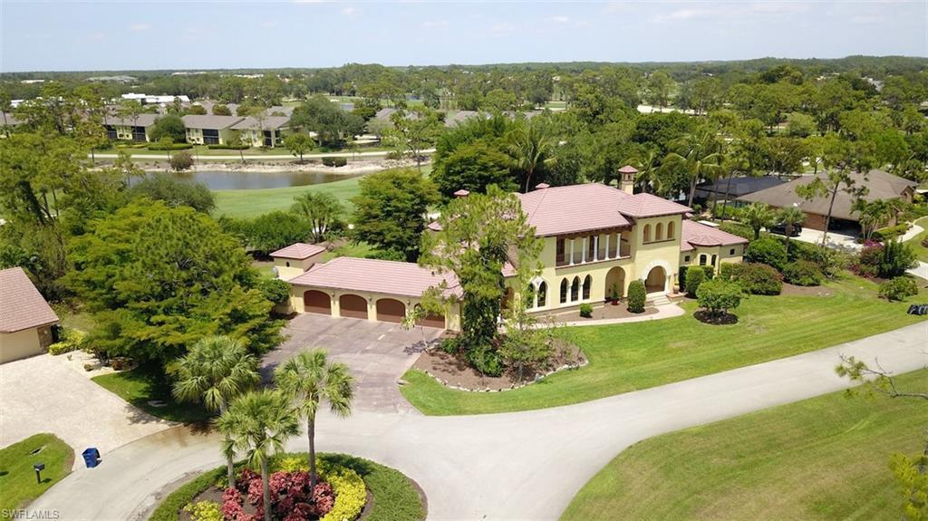 For Sale in FIDDLESTICKS COUNTRY CLUB Fort Myers FL