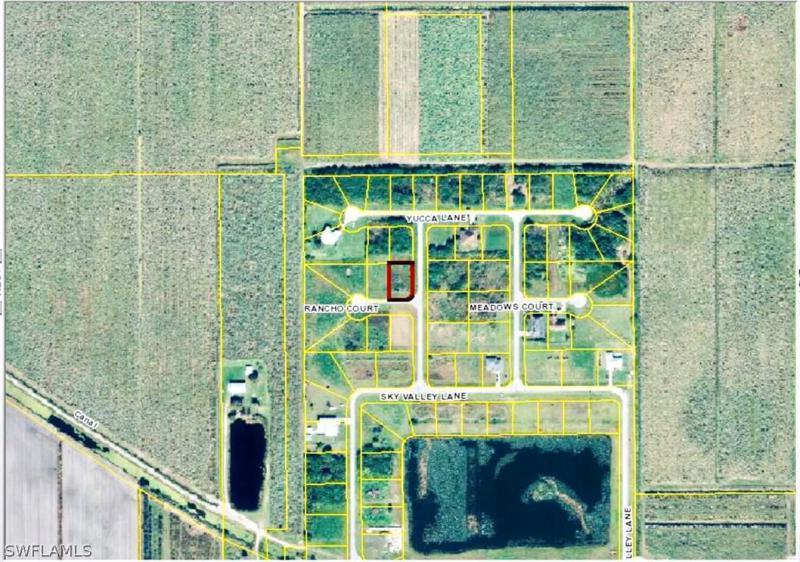 439 Sun Lake Terrace, Clewiston, Fl 33440
