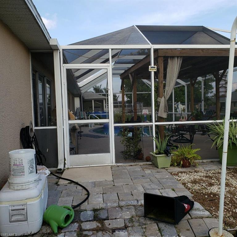 316 Se 26th Street, Cape Coral, Fl 33904