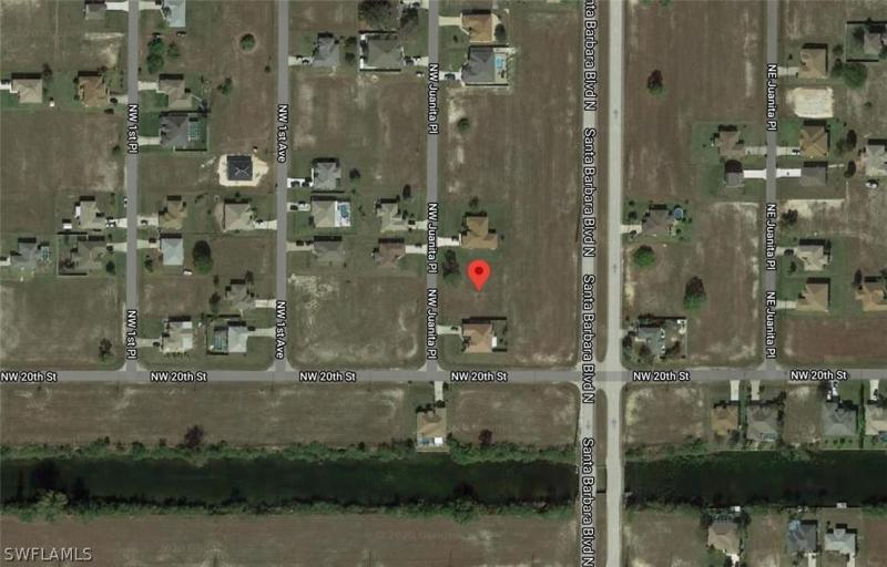 2013 Nw Juanita Place, Cape Coral, Fl 33993