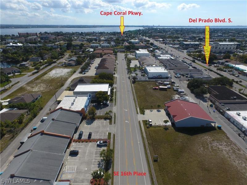 4427 Se 16th Place #1 4, Cape Coral, Fl 33904