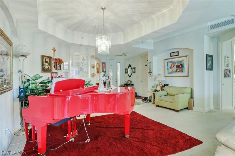 5953 Tarpon Gardens Circle #102, Cape Coral, Fl 33914
