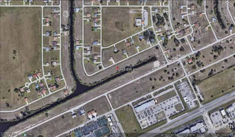 1140 Sw 4th Lane, Cape Coral, Fl 33991