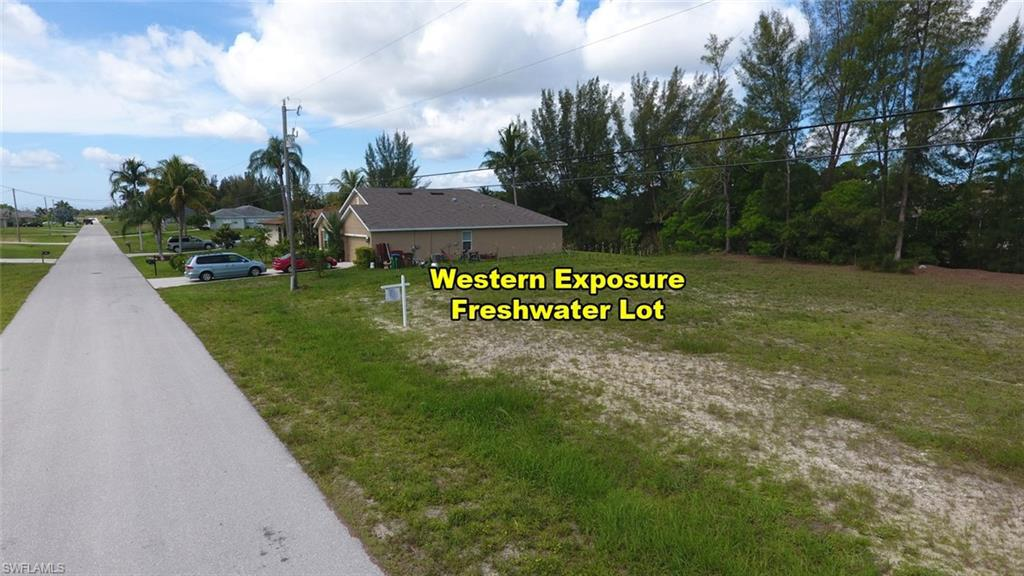 1944 Sw 8th Place, Cape Coral, Fl 33991