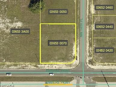4 Nw 14th Place, Cape Coral, Fl 33993
