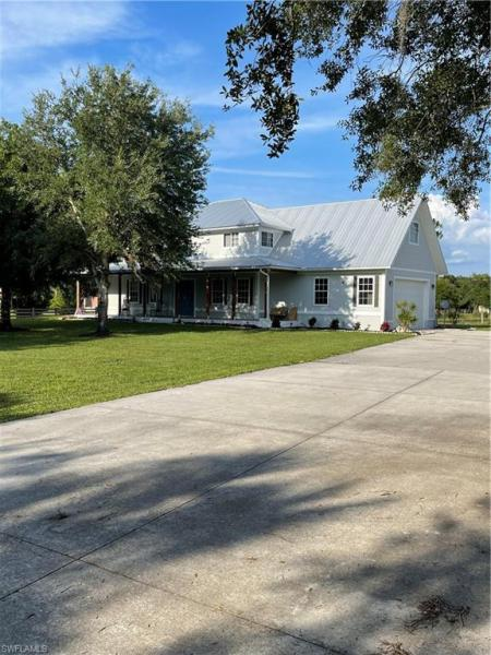 2051 Sawyer Lane, Alva, Fl 33920