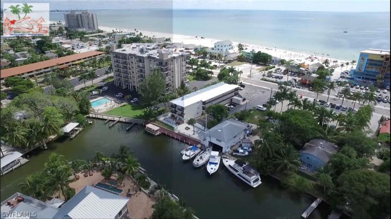 1401 3 Santos Road, Fort Myers Beach, Fl 33931