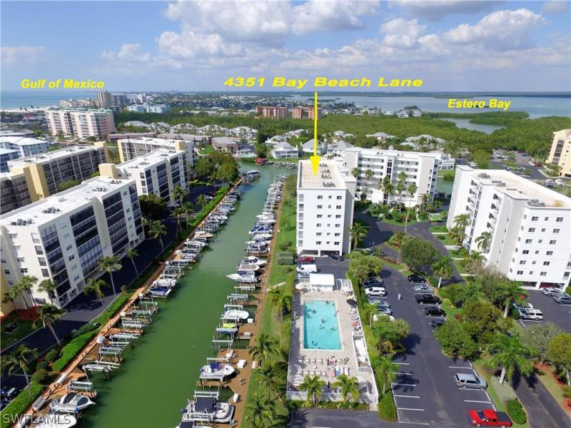 For Sale in CASA MARINA Fort Myers Beach FL