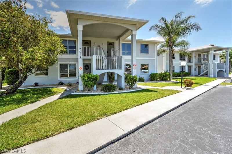 For Sale in PARKWAY VILLAGE CAPE CORAL FL