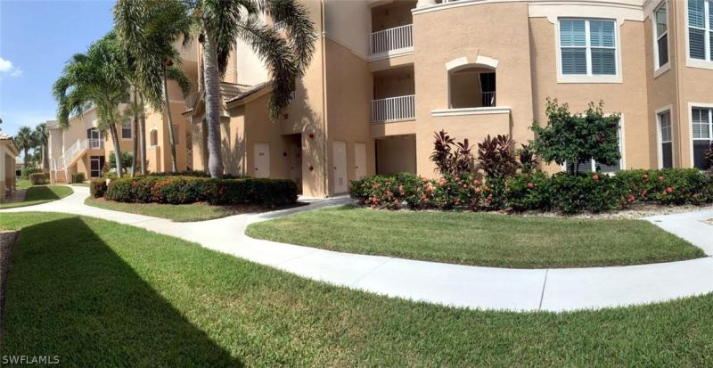 16471 Millstone Circle #103, Fort Myers, Fl 33908