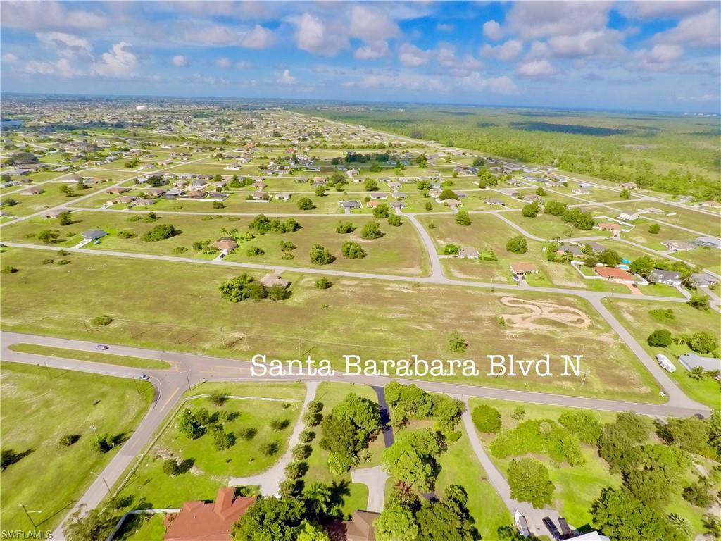 3110 N Santa Barbara Boulevard, Cape Coral, Fl 33993