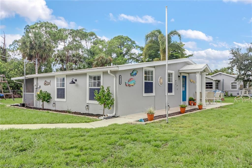 For Sale in BUCKINGHAM FORT MYERS FL