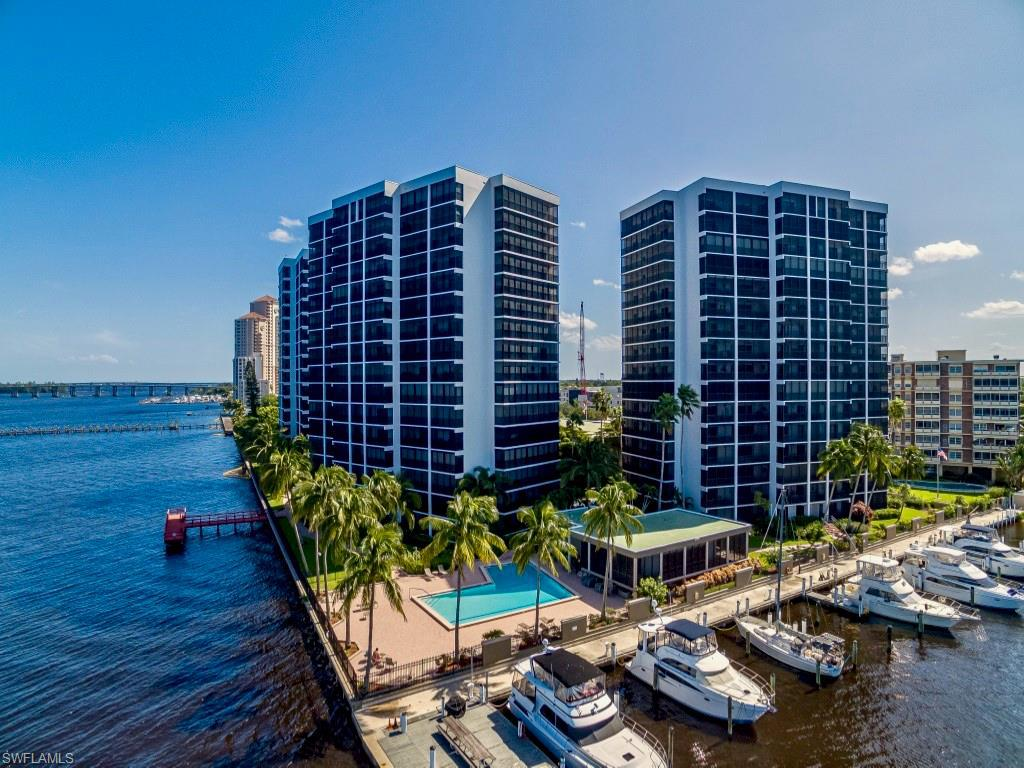 For Sale in POINTE ROYALE FORT MYERS FL