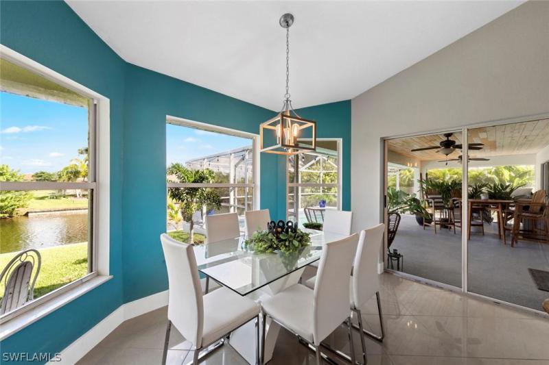 2101 Sw 29th Terrace, Cape Coral, Fl 33914