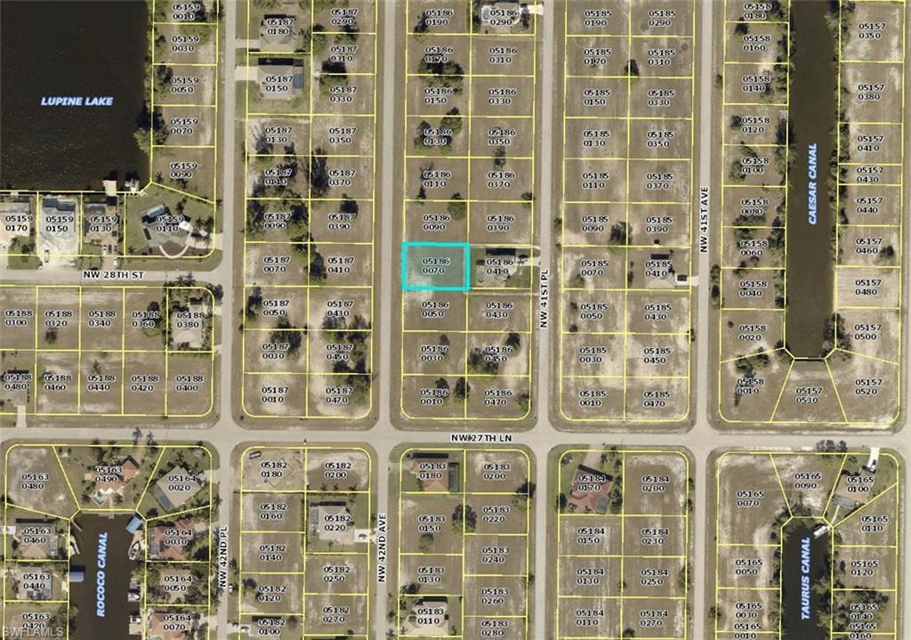 2751 Nw 42nd Avenue, Cape Coral, Fl 33993