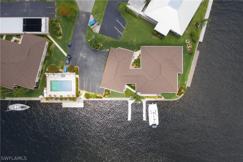1929 Se 40th Terrace #4, Cape Coral, Fl 33904