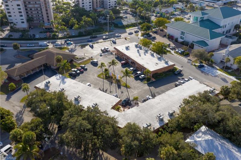 2801 Estero Boulevard, Fort Myers Beach, Fl 33931