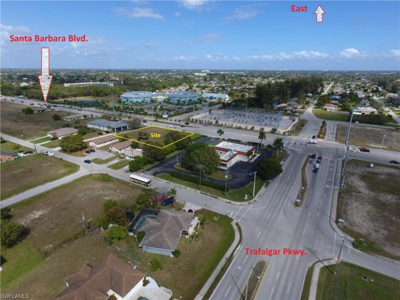 1518 Santa Barbara Boulevard, Cape Coral, Fl 33991