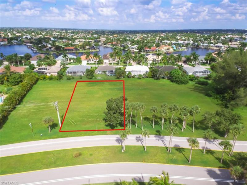 1185 Rose Garden Road, Cape Coral, Fl 33914