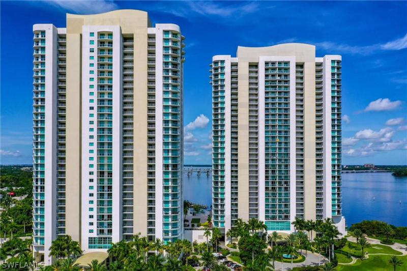 3000 Oasis Grand Boulevard #1203, Fort Myers, Fl 33916