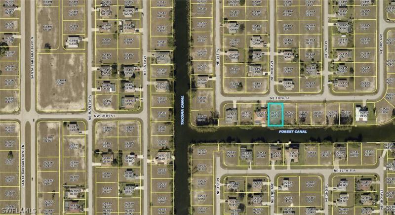200 Ne 18th Street, Cape Coral, Fl 33909