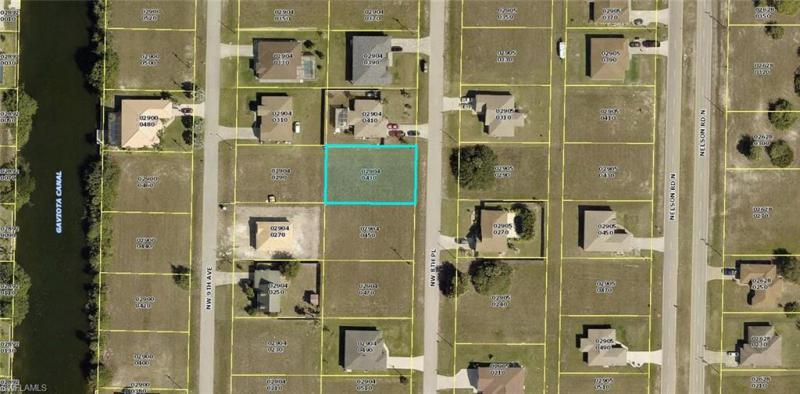 1026 Nw 8th Place, Cape Coral, Fl 33993