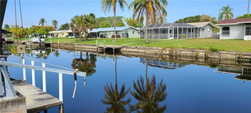 5275 Tiffany Court, Cape Coral, Fl 33904