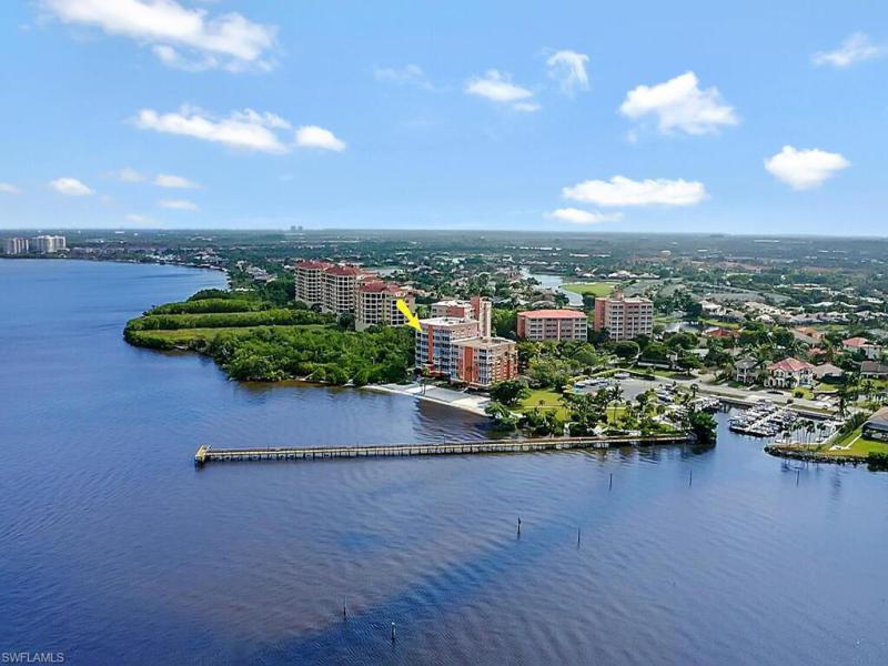 14813 Laguna Drive #1b, Fort Myers, Fl 33908