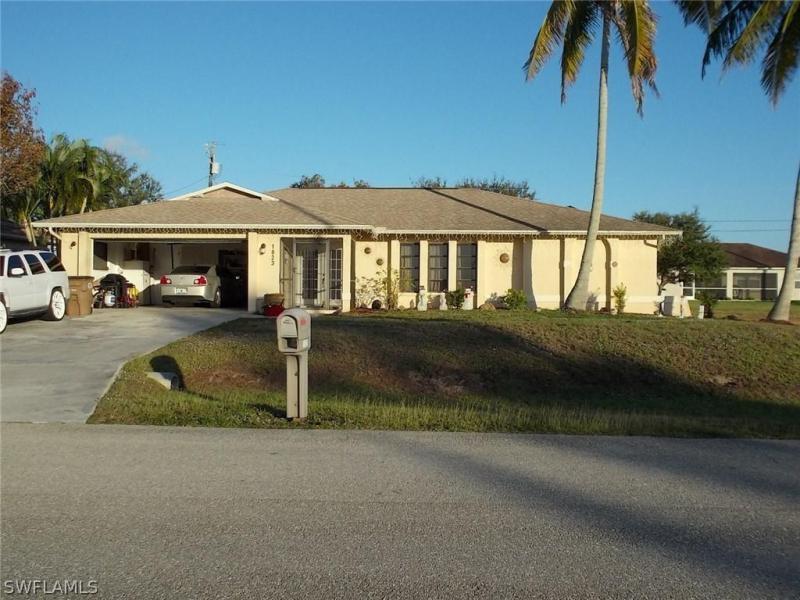 1822 Nw 9th Avenue, Cape Coral, Fl 33993