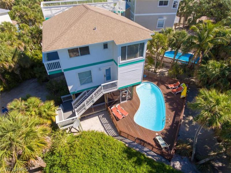 For Sale in CAPTIVA PALMA UNRECORDED SUBDI Upper Captiva FL