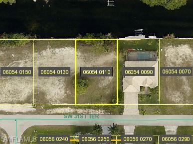 2025 Sw 31st Terrace, Cape Coral, Fl 33914