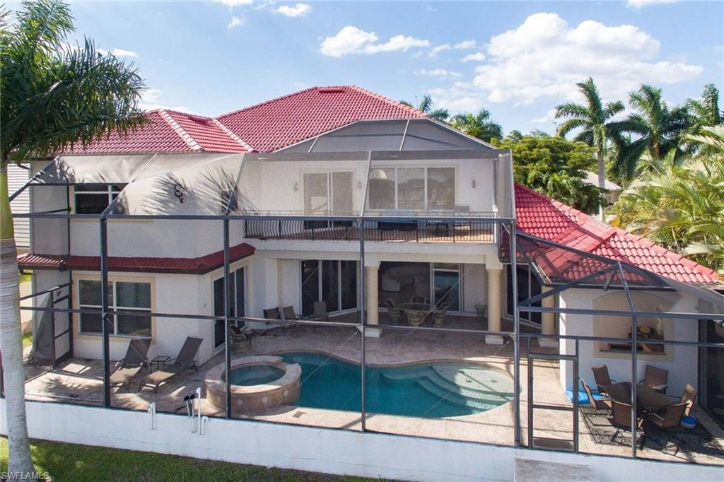 5327 Sw 28th Place, Cape Coral, Fl 33914