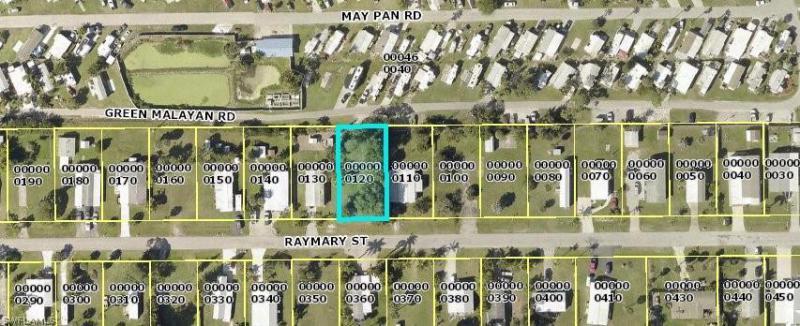 7714 Raymary Street, Bokeelia, Fl 33922