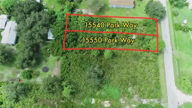 15540 And Park Way, Alva, Fl 33920