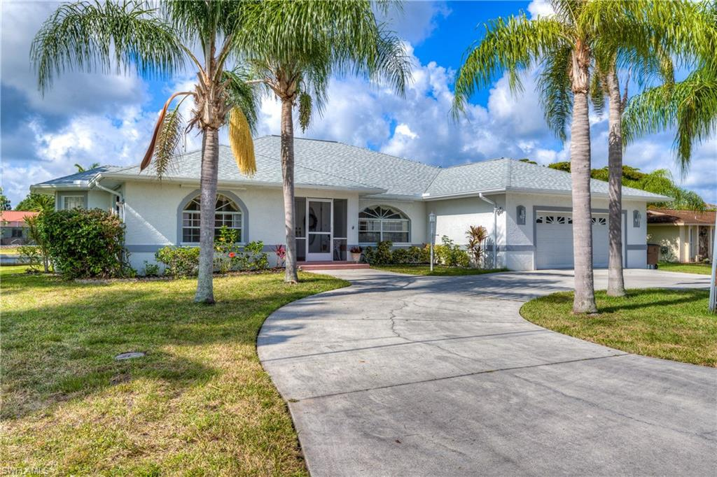 13451 Marquette Boulevard, Fort Myers, Fl 33905