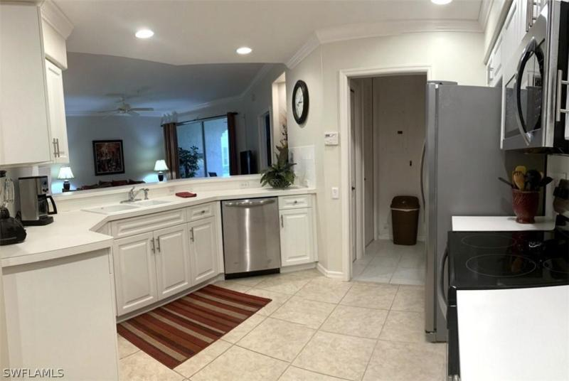 9160 Southmont Cove #102, Fort Myers, Fl 33908