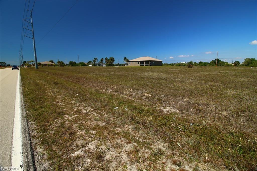 1709 Tropicana Parkway, Cape Coral, Fl 33993