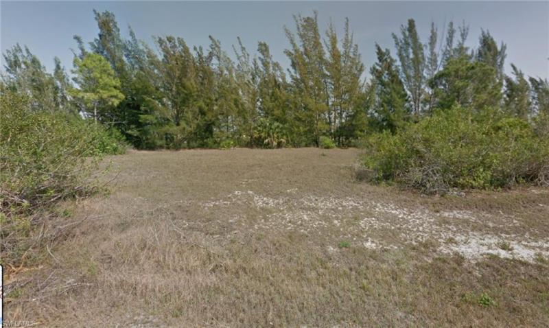 2709 Nw 22nd Place, Cape Coral, Fl 33993