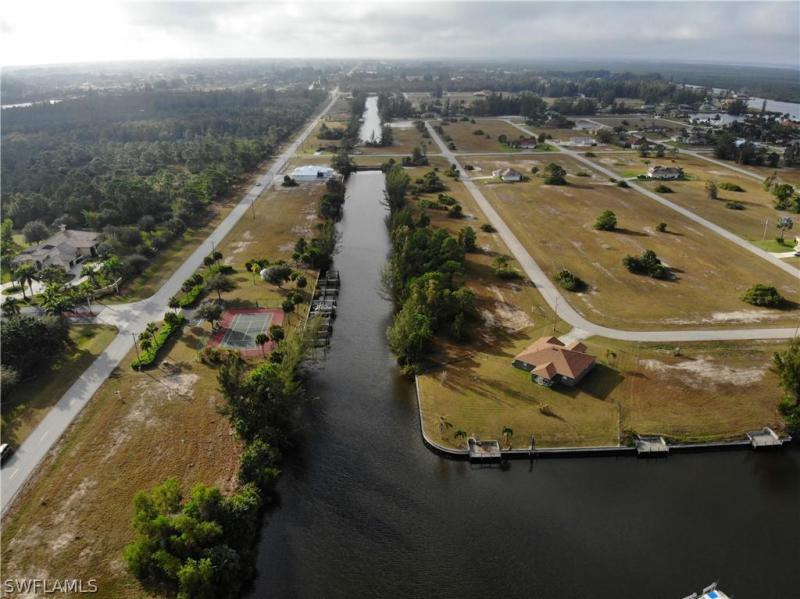 2906 Old Burnt Store Road, Cape Coral, Fl 33993