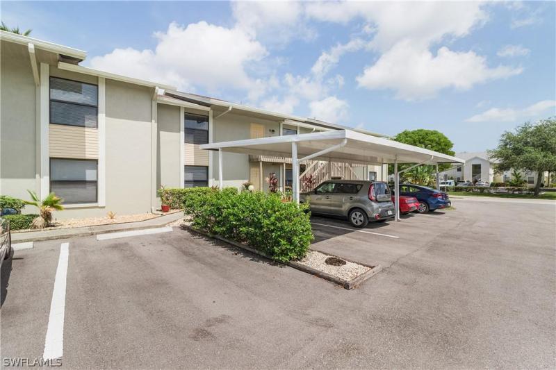 4708 Sw 8th Place #207, Cape Coral, Fl 33914