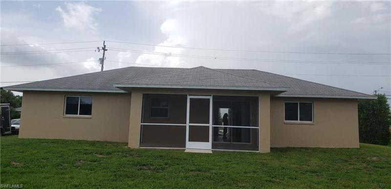 2824 Sw 32nd Street, Cape Coral, Fl 33914
