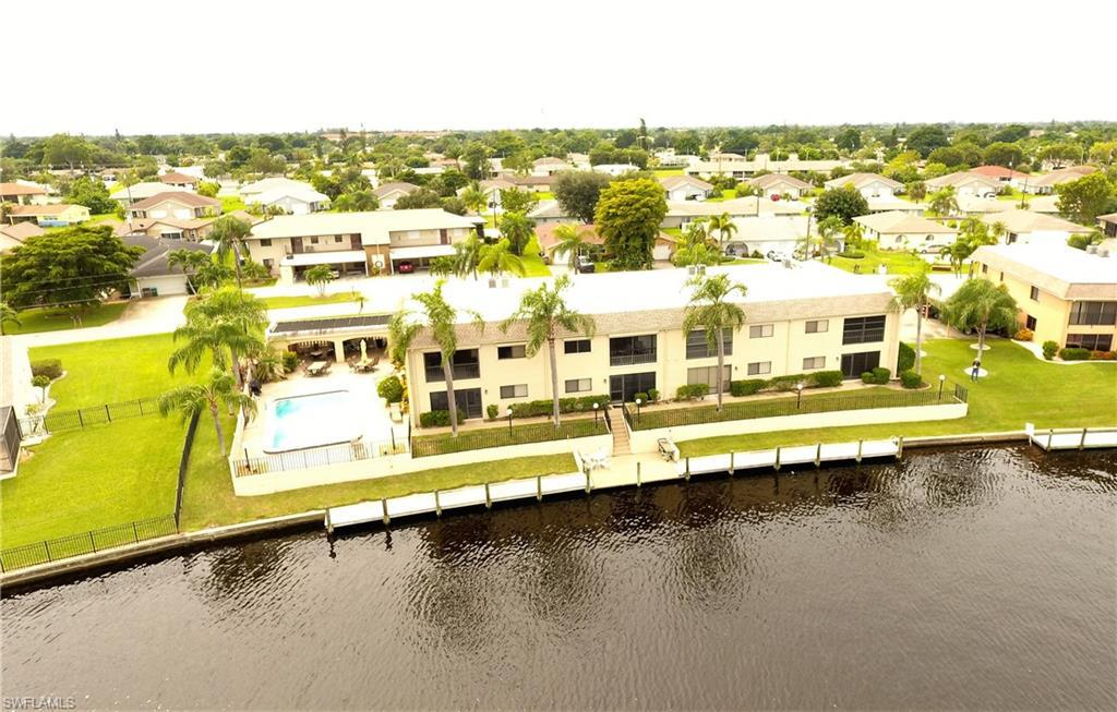 For Sale in RIVERSIDE CONDO CAPE CORAL FL