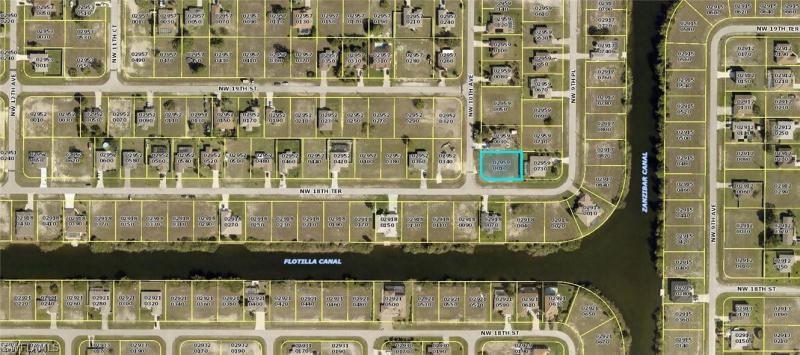 1801 Nw 10th Avenue, Cape Coral, Fl 33993